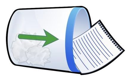 Neverta panikuoti: kaip atkurti neišsaugotą dokumentą kompiuteryje?
