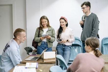 Stojimo rezultatai džiugina, tačiau išlieka pedagogo profesijos patrauklumo klausimas