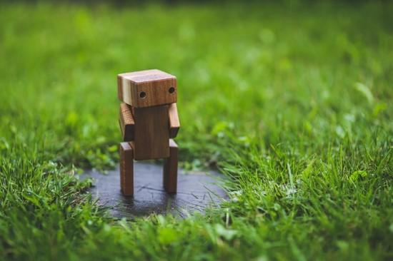 Lietuvis kuria robotus, su kuriais galima pasikalbėti kaip su žmonėmis, – jie galėtų netgi pamokyti jus lietuviškai