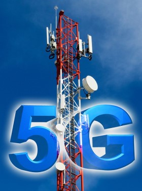 Kaip veikia 5G ryšys ir ar jis iš tiesų yra pavojingas?