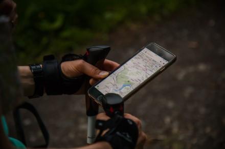 """Iš taško A į tašką B dar patogiau: kaip iš """"Google Maps"""" išpešti daugiau"""