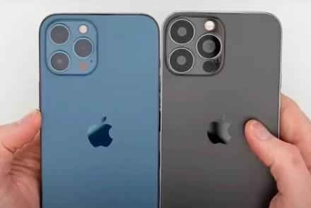 """""""Apple"""" keičia """"iPhone"""" gamybos procedūras: pokyčiai palies telefonų kameras"""