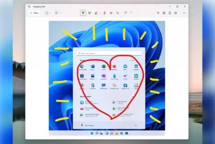"""Su """"Windows 11"""" atnaujintos daugėlio pamėgtos programos"""