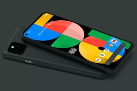 """""""Google"""" turi naujieną pigesnių telefonų gerbėjams: oficialiai pristatytas naujasis """"Pixel 5a"""""""