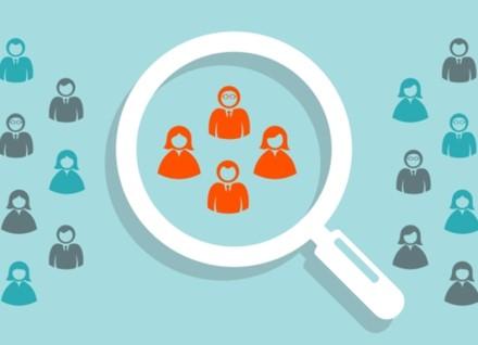 Tikslinės auditorijos identifikavimas