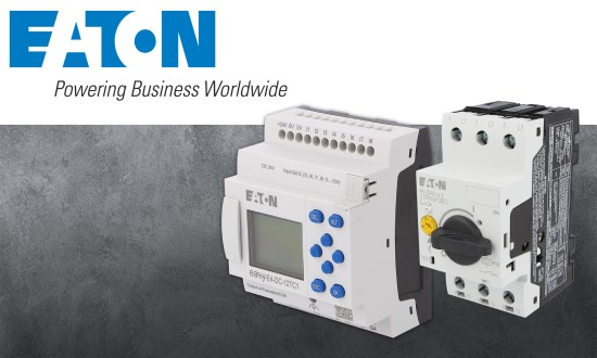 """""""Eaton Electric"""" išsamūs automatikos sprendimai: programuojami """"easyE4"""" valdikliai ir kiti komponentai"""