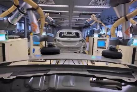 """""""Ford"""" turi problemų gamindama lietuvių pamėgtą modelį: pasaulinės problemos smogė iš peties"""