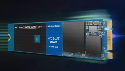 """""""Western Digital"""" atsiprašo dėl SN550 NVMe SSD skandalo"""
