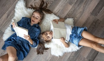 """Žaidimas, trauksiantis vaikus iš """"skaitymo duobės"""""""