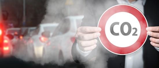 Naujas tvarumo įrankis verslui: leis stebėti ir skaičiuoti autoparko CO2 emisijas