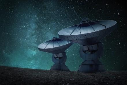 Astrofizikai sužinojo šį tą naujo apie greituosius radijo bangų pliūpsnius