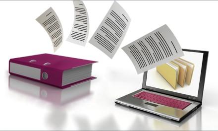 Diegiama bendra dokumentų valdymo sistema leis sutaupyti 3 mln. eurų