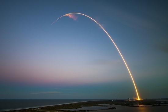 Iš pirmosios civilių misijos į orbitą – kosminės lauktuvės ir Lietuvai