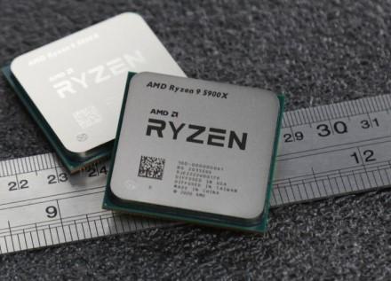 """""""Ryzen 5000"""" serijos procesoriai pinga"""