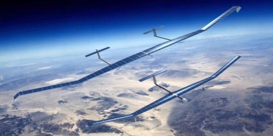 """Airbus Zephyr T"" ir ""Zephyr S"" platformos"