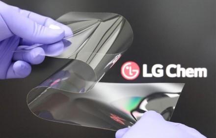 LG artėja link telefonų revoliucijos: nauja technologija neatpažįstamai pakeis sulenkiamus įrenginius