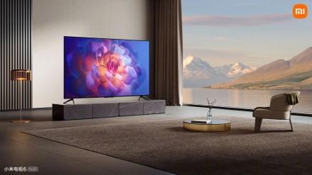 """""""Xiaomi"""" nejuokais įsiutino savo gerbėjus: bendrovės televizorius užvaldė reklamos"""