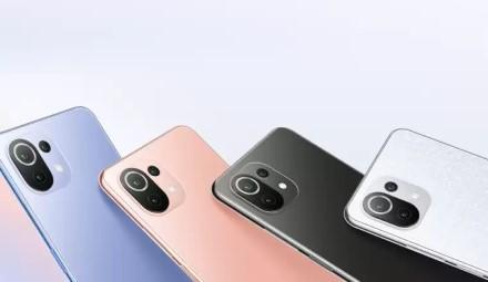"""Xiaomi"" pristatė naująjį ""11 Lite 5G NE"" modelį"