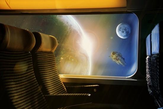 Kosmoso teisės tyrinėtoja: į kosmosą mes keliausime, ten tikriausiai bus viešbučiai, o kai kas gal ir pasiliks gyventi