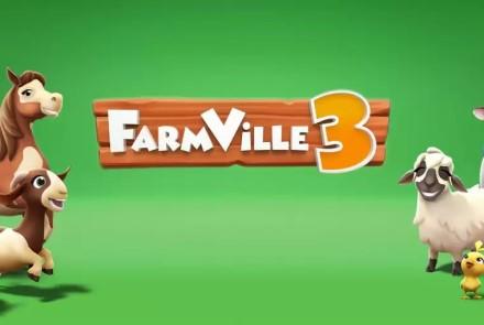 """""""Farmville"""" sugrįžta: kuriama nauja trečioji populiaraus išmaniųjų žaidimo dalis"""