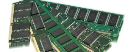 DRAM atminties kainos ketvirtame ketvirtyje mažės 3-8 %