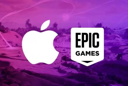 """""""Epic Games"""" net laimėję teismą prieš """"Apple"""" negali """"Fortnite"""" sugrąžinti į """"App Store"""""""