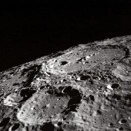 Kinijos iš Mėnulio pargabentos uolienos – jauniausi paimti mėginiai istorijoje
