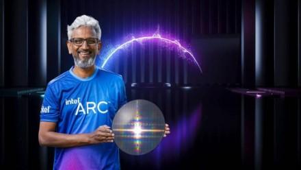 """""""Intel"""" nesiruošia riboti kripto valiutų kasimo spartos ARC vaizdo plokštėms"""