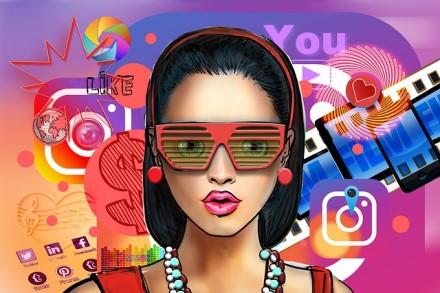 """""""Instagram"""" imasi naujos politikos: skatins paauglius """"padaryti pertrauką"""""""